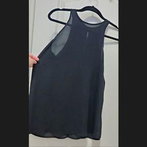 Lulu's dressy tank/blouse
